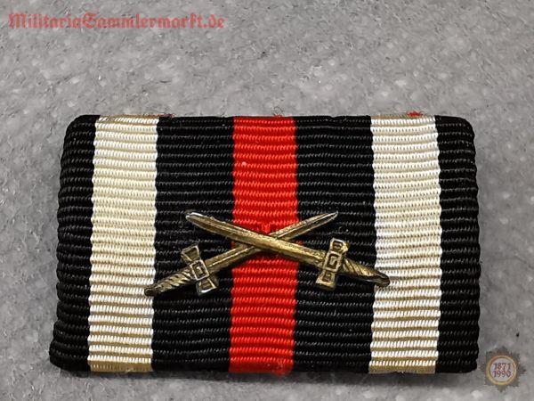 Feldspange, Ehrenkreuz für Frontkämpfer des Weltkrieges 1914–1918