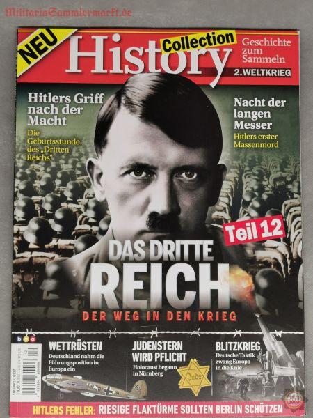 History Collection, Feb./März 12/2020; Zeitschrift