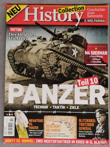 History Collection, Okt./Nov. 10/2020; Zeitschrift