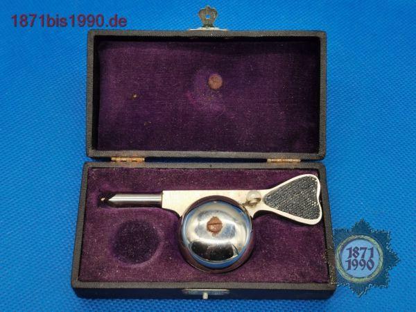 Probator, Tourenzähler, Umdrehungszähler für Maschinen und Motoren, ca. 1900-1945